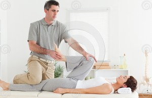 physiotherapy in Thornhill