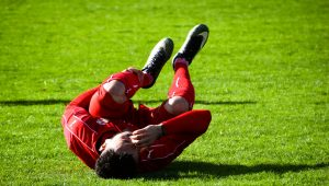 3 types of therapies used to treat sport injuries