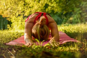 5 cool down stretches for after a workout